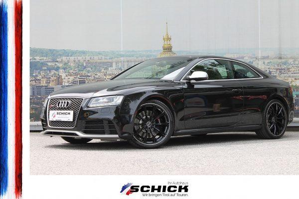 Audi RS5 Coupé 4,2 FSI quattro S-tronic bei autohaus schick in