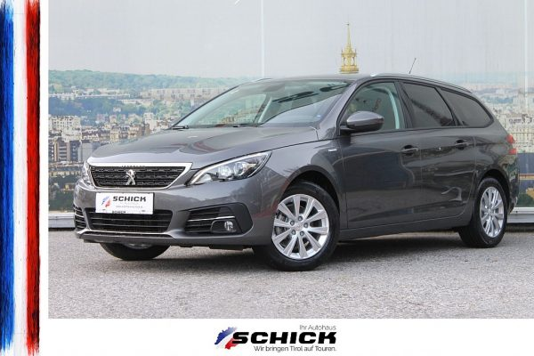 Peugeot 308 SW Style BHDi130 *neues Modell* bei autohaus schick in