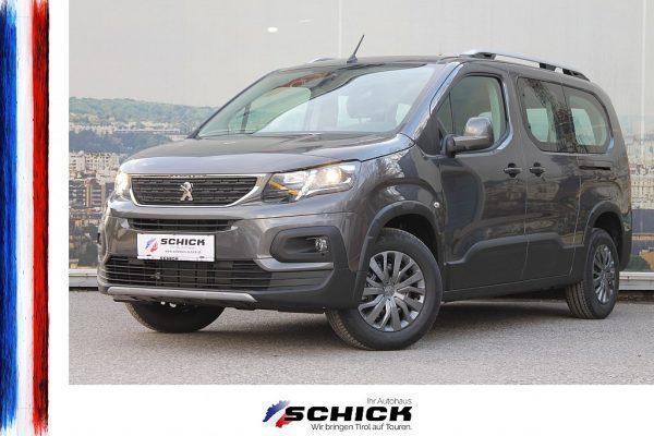 Peugeot Rifter L2 Allure BHDi130 bei autohaus schick in