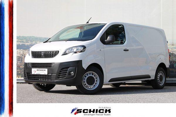 Peugeot Expert KW Premium L2 BHDi100 bei autohaus schick in