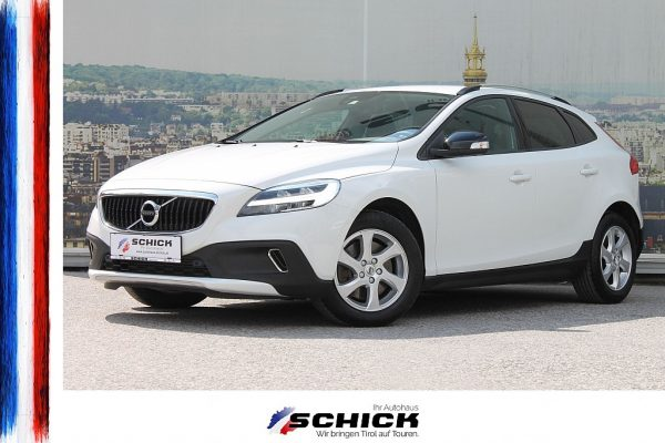 Volvo V40 Cross Country D2 Cross Country bei autohaus schick in