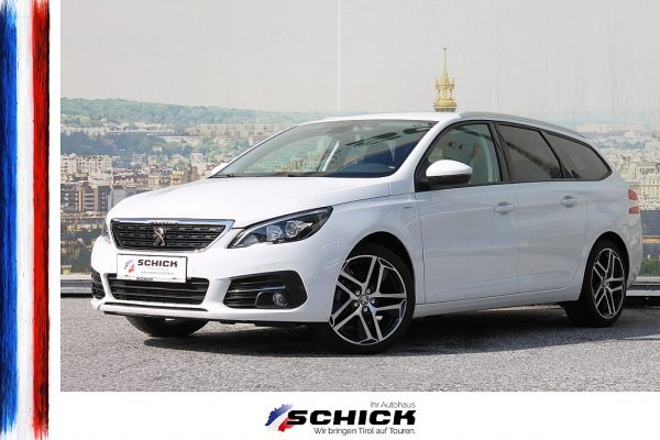 Peugeot 308 SW Style BHDi130 *18 Zoll* bei autohaus schick in