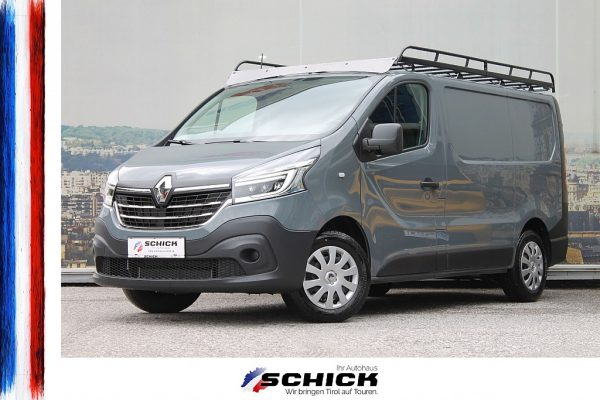 Renault Trafic L1H1 2,8t Energy Twin-Turbo dCi 170 bei autohaus schick in
