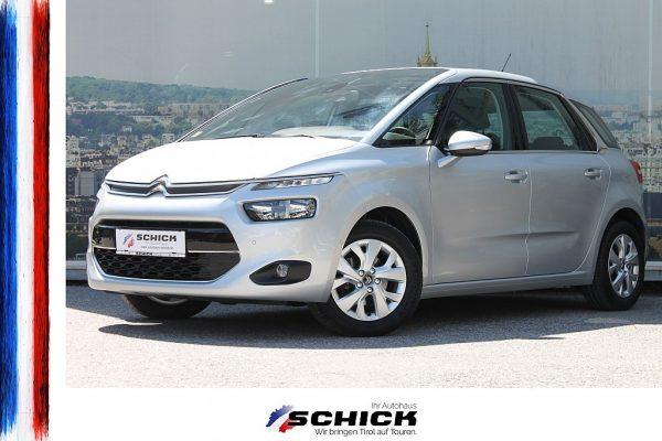 Citroën C4 Picasso BHDi 120  Intensive bei autohaus schick in